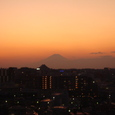 天晴れ!富士山!!!